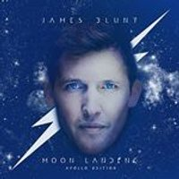 James Blunt - Moon Landing (CD+DVD Apollo Edition)