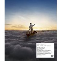 Pink Floyd - The Endless River (Deluxe CD & DVD) (Music CD)