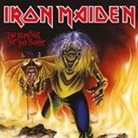 Iron Maiden - The Number Of The Beast (Single) [7 VINYL]