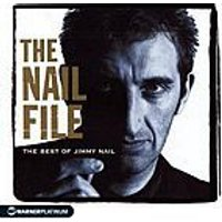 Jimmy Nail - The Nail File - The Platinum Collection (Music CD)