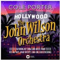 The John Wilson Orchestra - Cole Porter in Hollywood (Music CD)