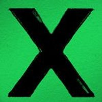 Ed Sheeran - X (Deluxe Edition) (Music CD)