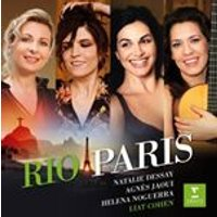 Rio Paris (Music CD)
