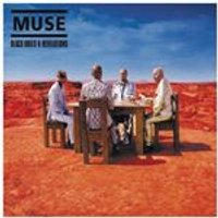 Muse - Black Holes And Revelations (Music CD)