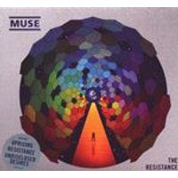 Click to view product details and reviews for Muse the Resistance Music Cd.
