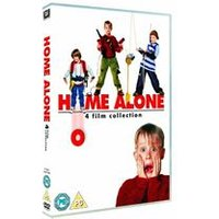 Home Alone Collection [DVD]