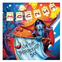 Magnum - On the 13th Day (Limited Edition) (Music CD)