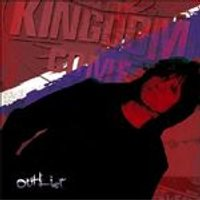 Kingdom Come - Outlier (Music CD)