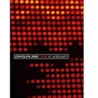 Camouflage - Live in Dresden (Live Recording/+DVD)
