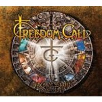 Freedom Call - Ages Of Light (Music CD)