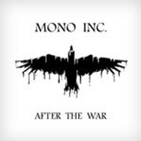 Mono Inc. - After the War (Limited Edition) (Music CD)