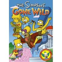 The Simpsons: The Simpsons Gone Wild