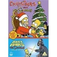The Simpsons - Christmas With The Simpsons/Bart Wars(2 Disc)