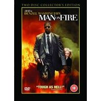 Man On Fire (Two Discs)