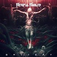 Fateful Finality - Battery (Music CD)