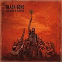 Black-Bone - Blessing in Disguise (Music CD)