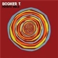 Booker T. - Potato Hole (Music CD)