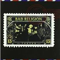 Bad Religion - Tested (Music CD)
