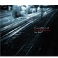 Roscoe Mitchell & The Note Factory - Far Side (Music CD)