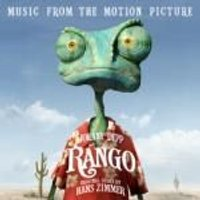 Original Soundtrack - Rango (Music CD)