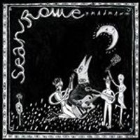 Sean Rowe - Madman (Music CD)