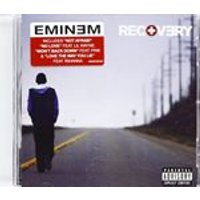 Eminem - Recovery (Music CD)