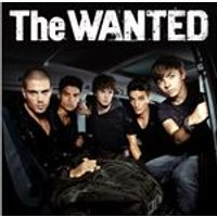 The Wanted - The Wanted (Music CD)