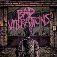 Day To Remember (A) - Bad Vibrations (Music CD)