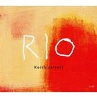 Keith Jarrett - Rio (Music CD)