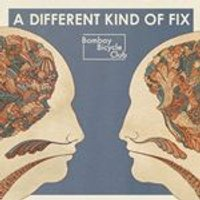 Bombay Bicycle Club - A Different Kind Of Fix (Music CD)
