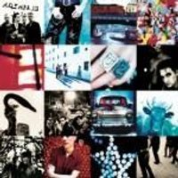 U2 - Achtung Baby (20th Anniversary Deluxe Edition) (Music CD)
