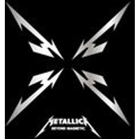 Metallica - Beyond Magnetic (Music CD)