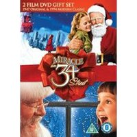 Miracle On 34th Street (1947) / Miracle Of 34th Street (1994)