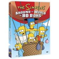 The Simpsons - Around The World In 80 DOhs