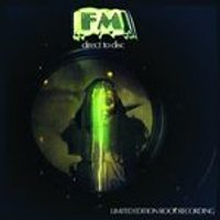 FM - Direct to Disc (Music CD)