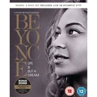 Beyonc - Life is But a Dream [Blu-ray + UV Copy]