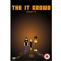 The IT Crowd - Series 1