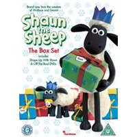 Shaun the Sheep Box Set