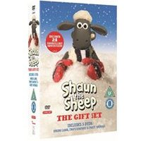 Shaun The Sheep - The Gift Set