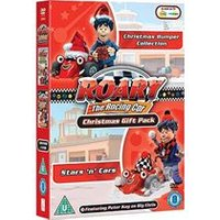 Roary The Racing Car - Christmas Double Pack