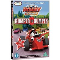 Roary The Racing Car: Bumper To Bumper