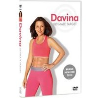 Davina - The Ultimate Target Workout (New for 2012)
