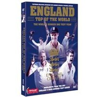 England - Top Of The World (Limited Edition with Souvenir Programme)