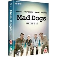 Mad Dogs - Series 1 and 2