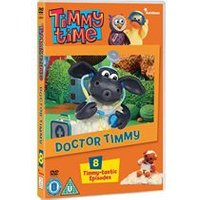 Timmy Time - Doctor Timmy