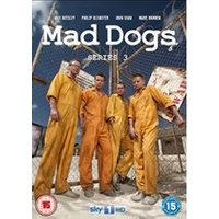 Mad Dogs - Series 3