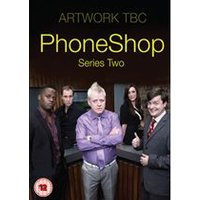 Phone Shop - Series 2 - Complete