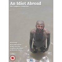 An Idiot Abroad - Series 1-3 - Complete