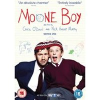 Moone Boy: Series 1