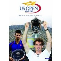 US Open: 2012 - Mens Final
